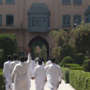 Student Seminar at Islamia College University, Peshawar, June 2011