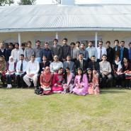 Khanaspur, Ayubia, Khyber-Paktunkhawa Province  May 2011