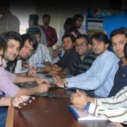 University of Central Punjab, June 2011