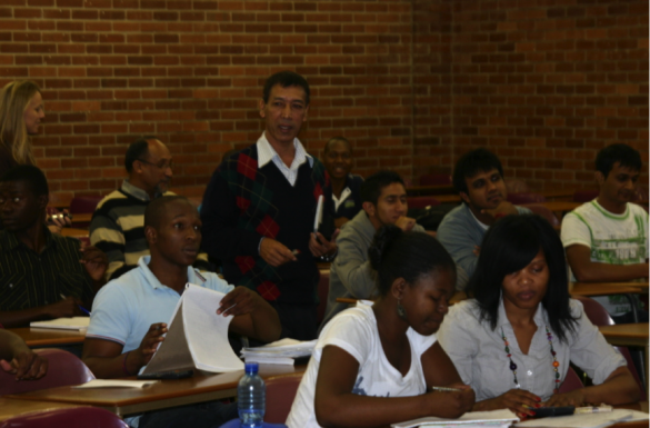 University of KwaZulu-Natal (UKZN)