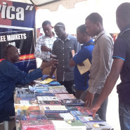 African Liberty Book Expo