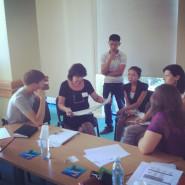 Student Seminar August 2012