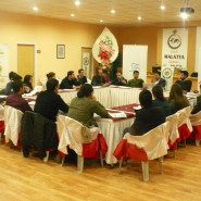 March 2013 Seminar