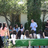 Armenian Students for Liberty's 1st Annual Conference