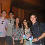 Language of Liberty Seminar in Porto Alegre, Brazil