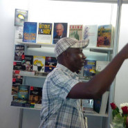2014 South African International Book Fair