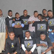 Students for Liberty Malawi visit the Catholic University