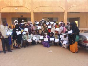 Mali Students