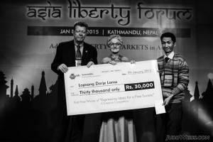 Nepal Linda