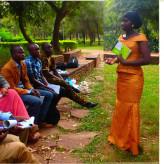 The Audace Institut Afrique