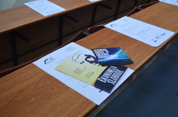 Multi is Multiplying Libertarian Events in Bosnia