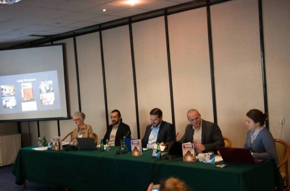 OPENFEST held in Sarajevo, Bosnia
