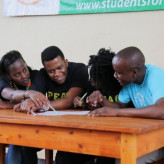 Students for Liberty Burundi