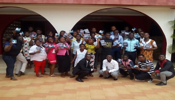 The Institute for Liberty and Policy Innovation (ILAPI-Ghana)