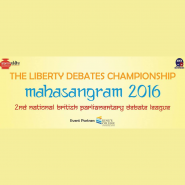 The Liberty Debates Championships