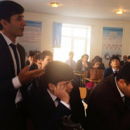 The Tajikistan Free Market Centre 2016 Project