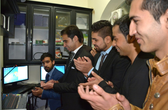 The Afghanistan Economic and Legal Studies Organisation