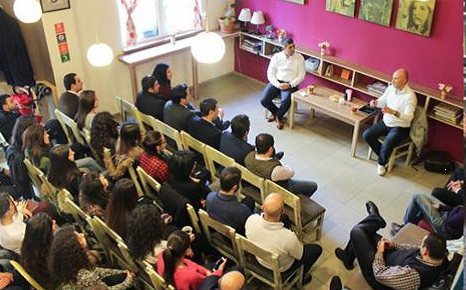 Armenian Liberty Students Organization