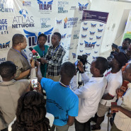 Exploring the Benefits of a Free Society with Journalists in Ghana
