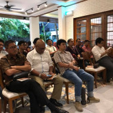 Discussions on Islam and Freedom in Indonesia