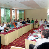 The 10th Khanaspur Residential Course, Pakistan July 2018