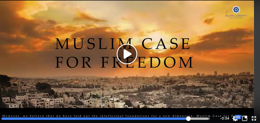 Islam and Liberty Network - Making the Muslim Case for Freedom